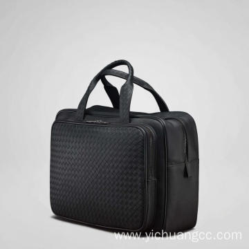 Big travel computer strong mens bag